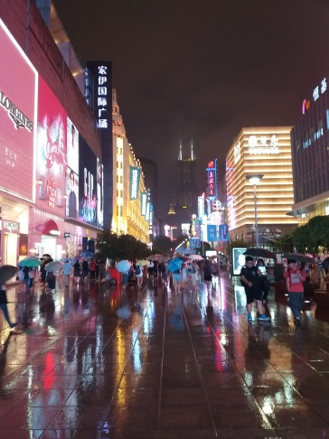 Nanjing Road - Photographer: Shardale